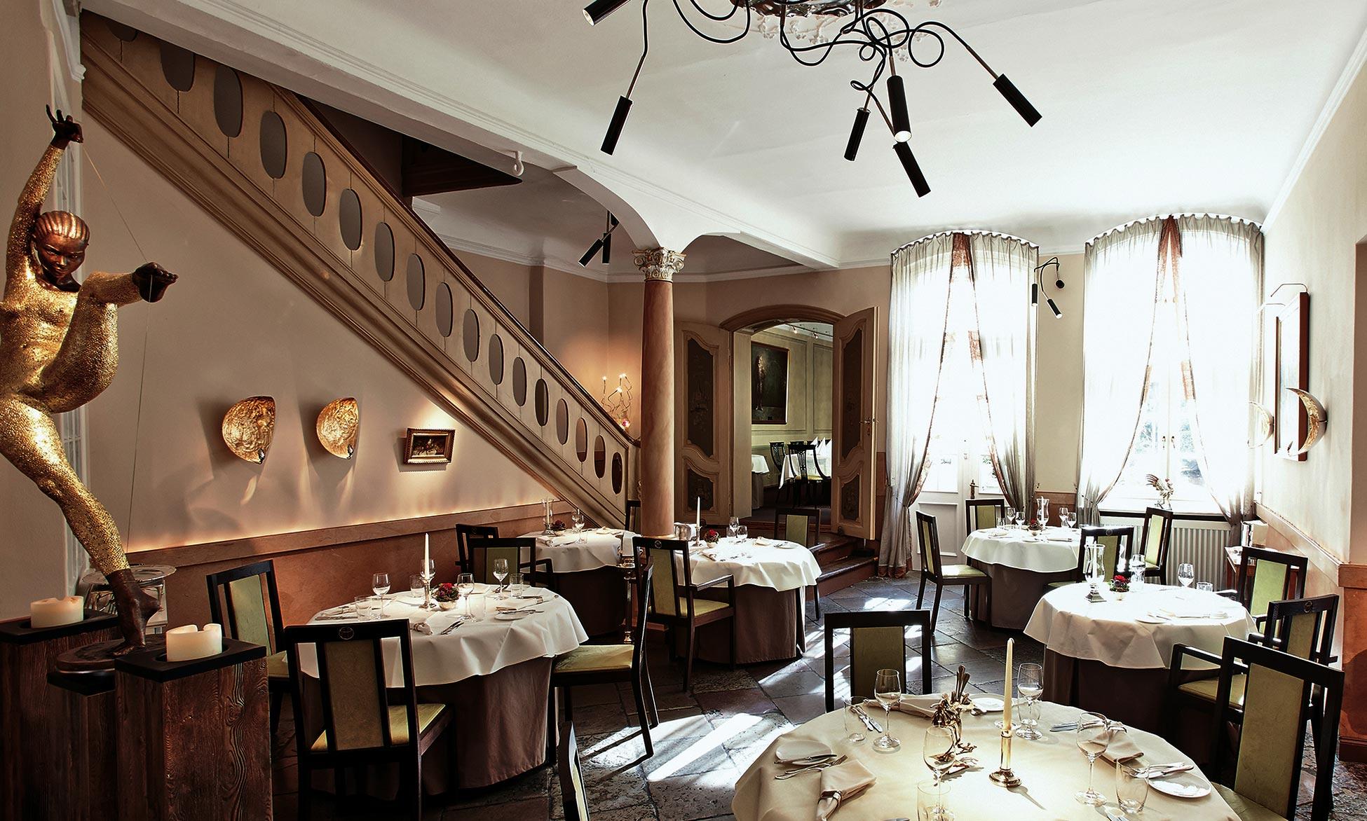 Willkommen bei - Roy Petermann | Restaurant Wullenwever